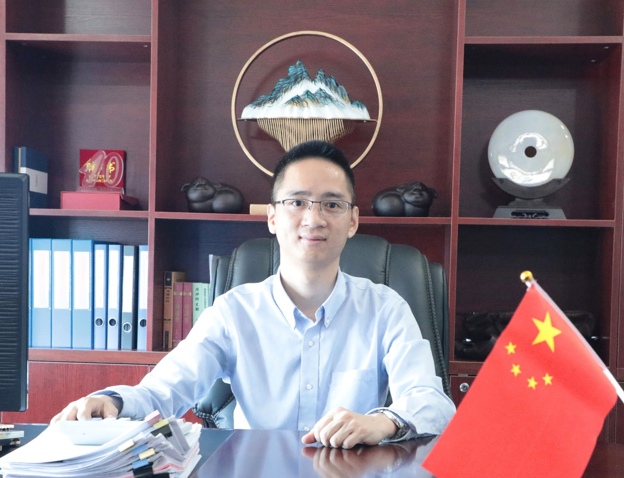 众家广州法人代表杨永强